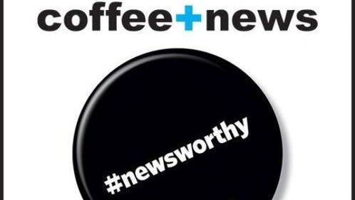 coffee+news