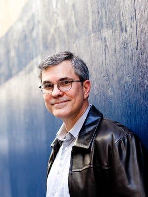 "California lawyer and Leon grad Reece Hirsch has a new thriller called ""Surveillance."""