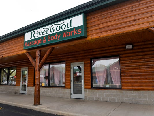 Riverwood Massage & Body Works