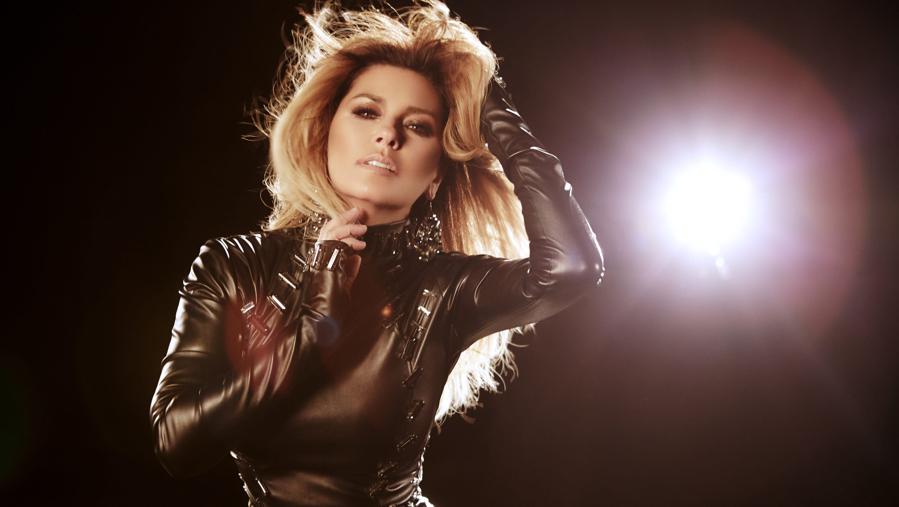 Shania Twain Cancels Dates On Last Tour Due To Illness