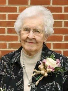 Betty Schulte