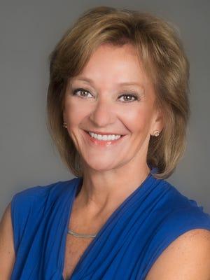Karen Davis, new interim CEO of Indian River Medical Center