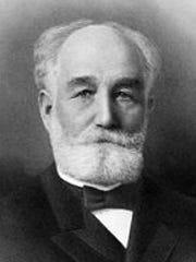 Jeremiah Dwyer was chairman of the board of Michigan