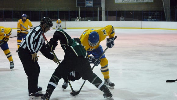Lohud Hockey Gameday - Today's schedule and spotlight
