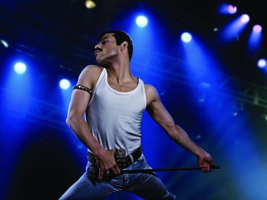 'Bohemian Rhapsody' is creative champion