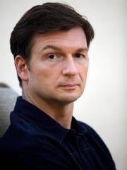 Former 'Survivor' producer Bruce Beresford-Redman at