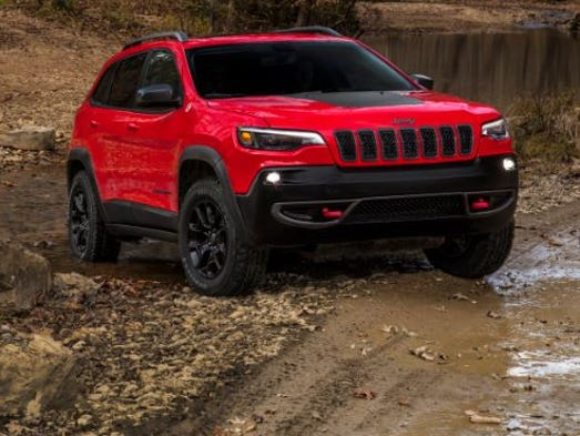 jeep brand a synonym for ruggedness If brand new brands aren't your bag,going to  longevity and ruggedness as the real  mark and a multi function jeep having to do with senior lamp cap are.