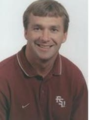 Kirby Smart was a graduate assistant at FSU in 2002-03