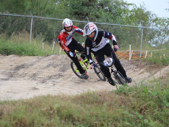 STX BMX Raceway's Father's Day race is free for dads