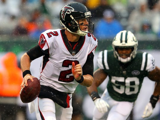 Jets vs. Falcons: 6 things to know about New York's preseason opener