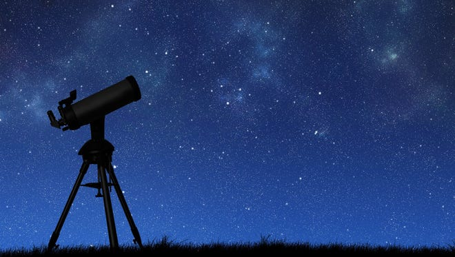 The Perseid Meteor Shower and Star Party is Saturday night at the Environmental Learning Center in Vero Beach.