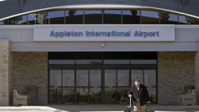 There will be a test of an airplane disaster 7:30 a.m. to 1 p.m. Aug. 12 at the Appleton International Airport.