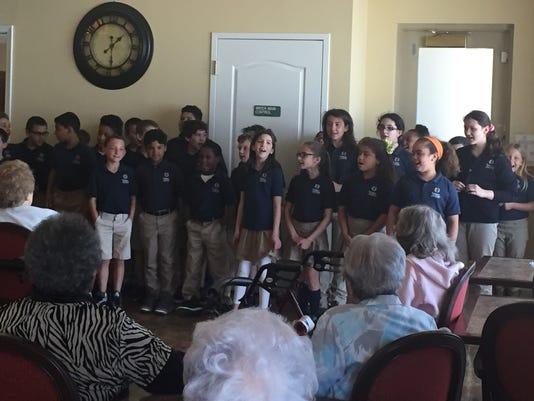 Compass Academy Charter School