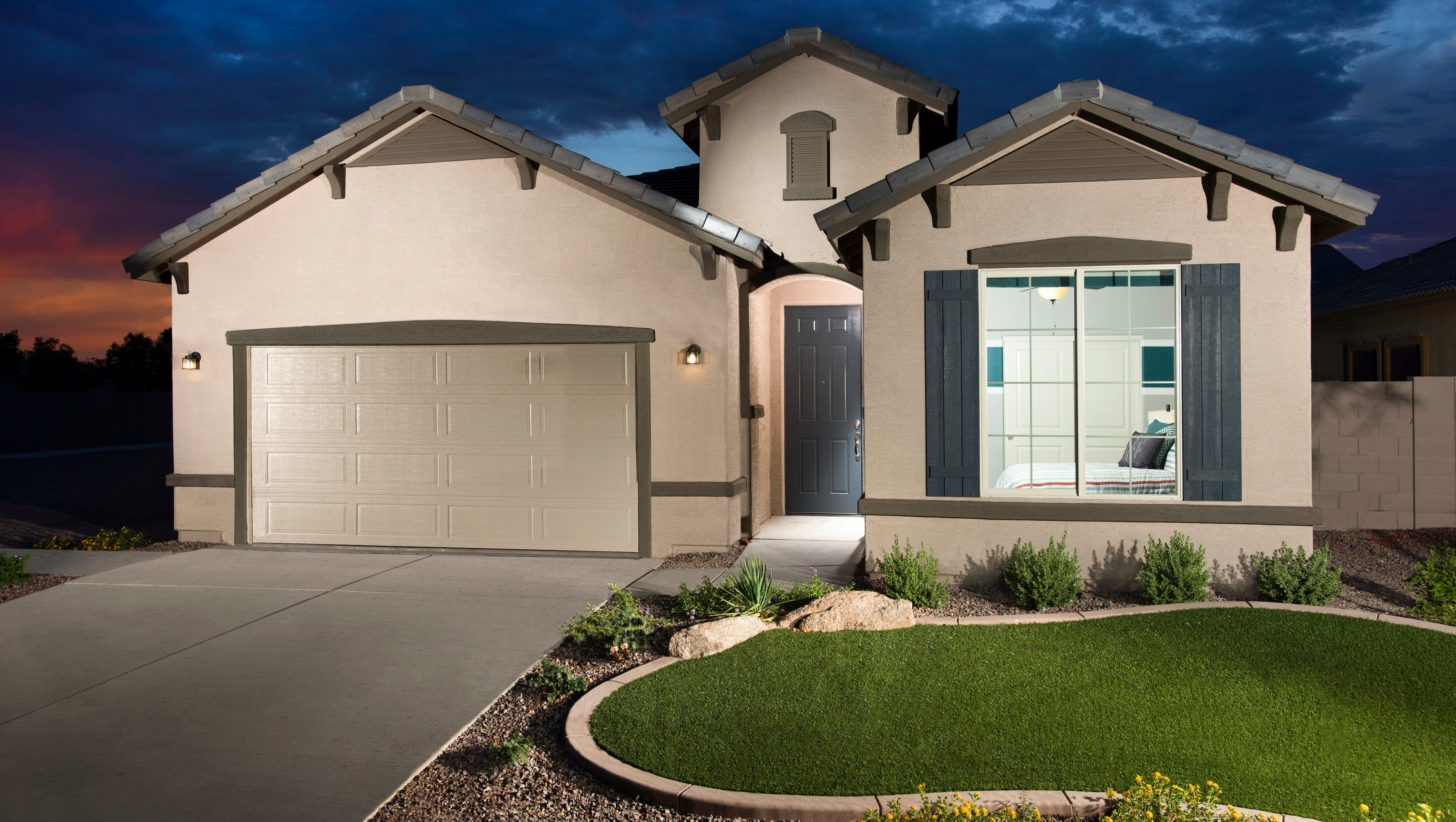 Estrella Welcomes Back Beazer Homes Adds New Homebuilders