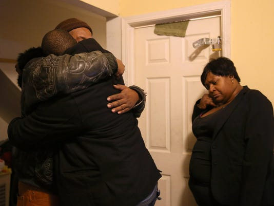 APTOPIX Chicago Police Fatal Shooting
