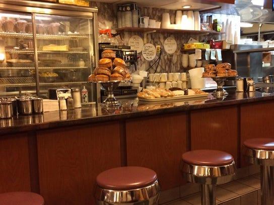 Hidden Gem Restaurants In Central Jersey That Are Worth