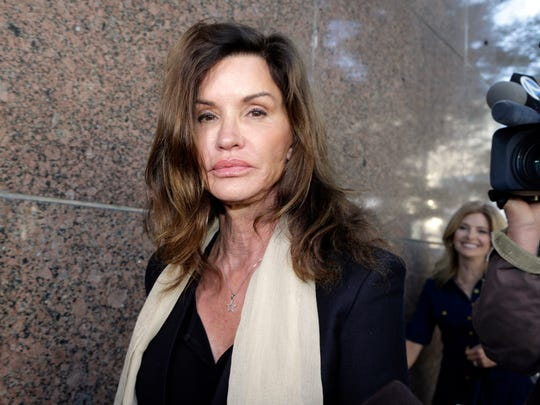 Ex- model Janice Dickinson, who will be testifying