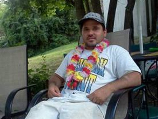The remains of Ronald Blanco, who went missing in Nov. 2011, were found in Nov. 2013 in Roxbury.