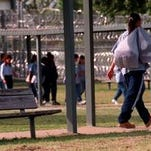 Leaders of Tennessee Prison for Women on leave amid 'concerns'