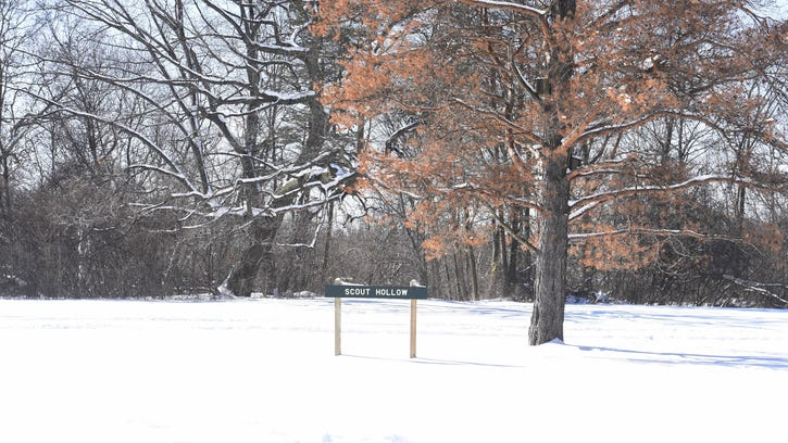 Work begins to reopen Detroit's only campground