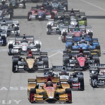 Belle Ringers: Looking back on the IndyCar series' time at Belle Isle