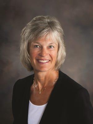 Sue Budjac