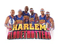 Discounted Tickets to Harlem Globetrotters