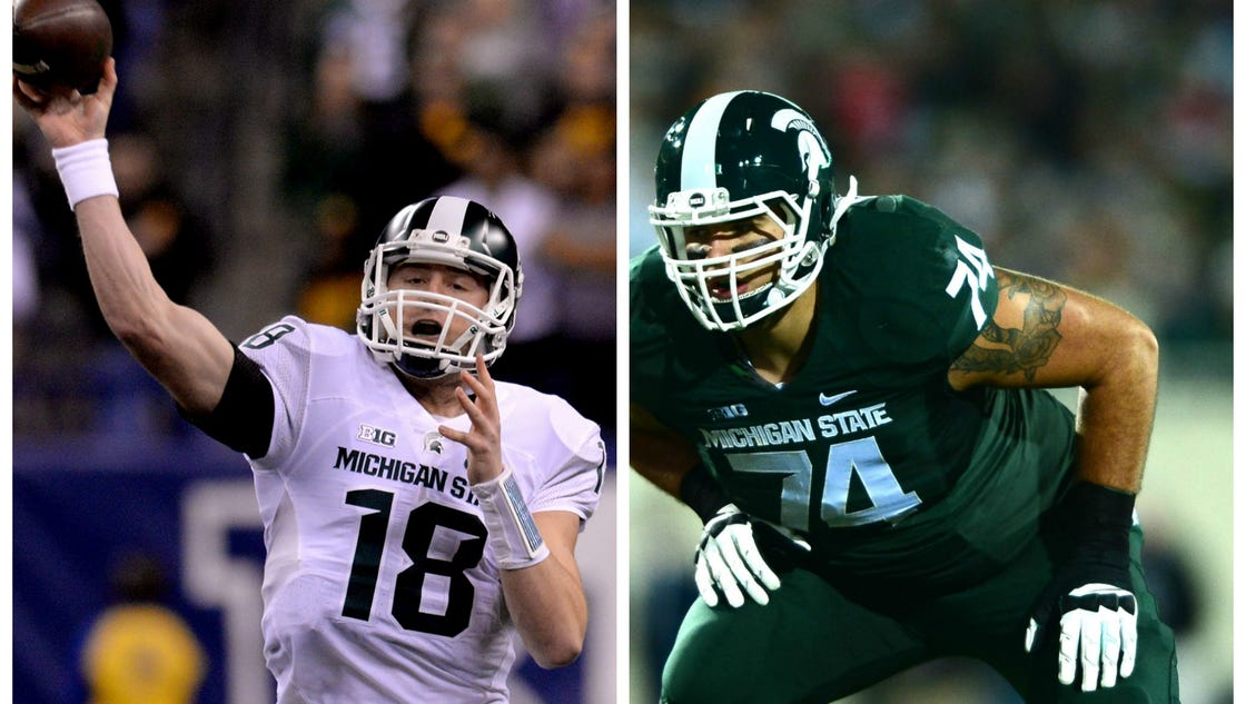 Kiper mock draft: Conklin to Philly, Cook out of 1st rd.