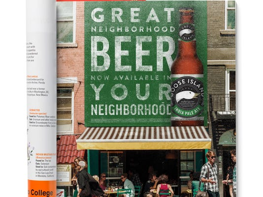 Bourbon County Backyard Rye goose island drafts new promotions and new beers