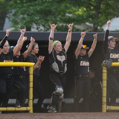 Southern Miss' softball team has won more games this