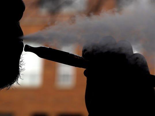 E-cigarettes 070214