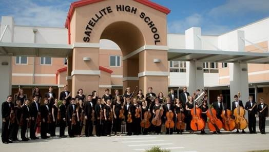 Satellite High School is now accepting applications for its fine arts academy.