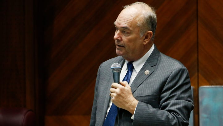 Don Shooter sexual-harassment files released by Arizona House