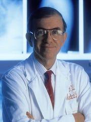 Dr. Larry Einhorn