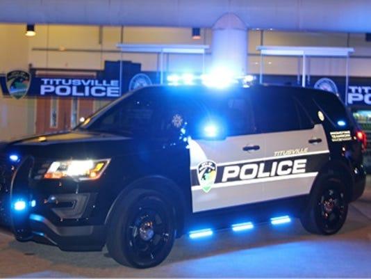 Titusville Police