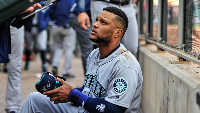 Robinson Cano became a free agent after the 2013 season.