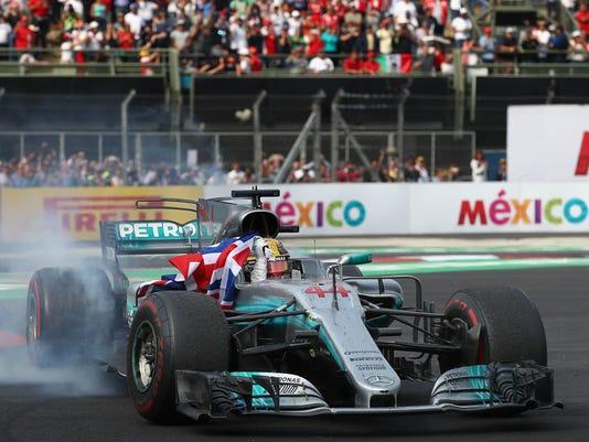 F1-Hamilton