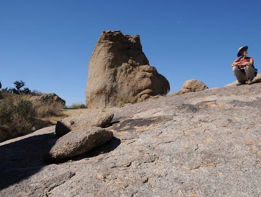 McDowell Sonoran Preserve