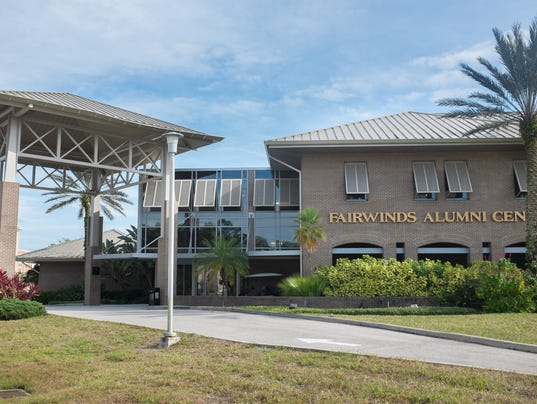 Fairwinds Alumni Center