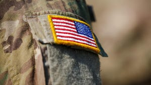 The Government Accountability Office said in a new report that Immigration and Customs Enforcement has deported at least 250 immigrant veterans since 2013.