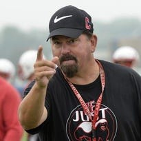 Off the grid: Canton Hall of Fame football coach Tim Baechler retires after 20 years