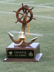 UWF  and Florida Tech will compete again in the second Coastal Classic game Saturday night in Melbourne.
