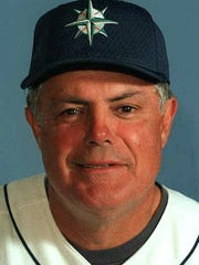 Seattle Mariners manager Lou Piniella, shown in a 1999