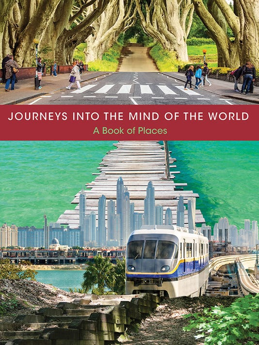 'Journeys into the Mind of the World'