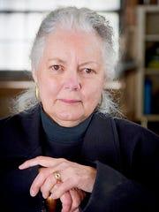 Vicki Lane