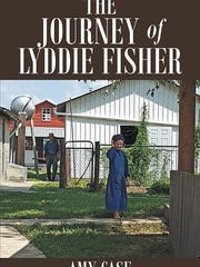 'The Journey of Lyddie Fisher' by Amy Case