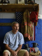 Michael Ciampo, FDNY fire fighter from Wyckoff who