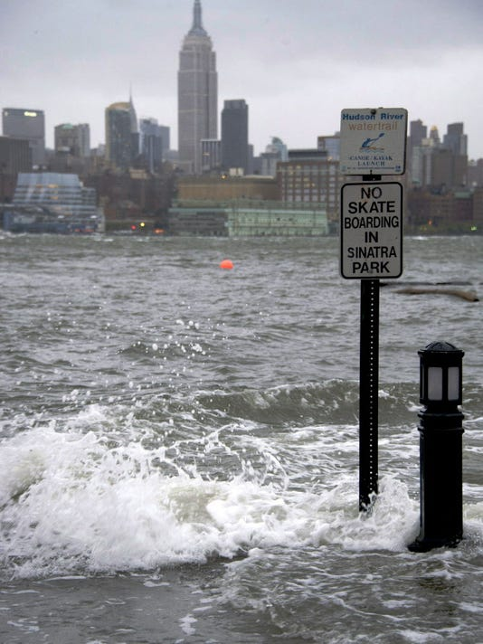 The Rise Of Urban Public Boarding >> How Cities Are Defending Against Sea Level Rise