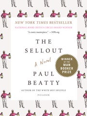 "Writer Paul Beatty, author of ""The Sellout,"" headlines"