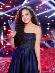 "Farmington native and ""The Voice"" winner Chevel Shepherd has been singled out for recognition by a measure in the state Senate."